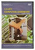 Learn Computer Hardware (English and Telugu)- DVD ROM