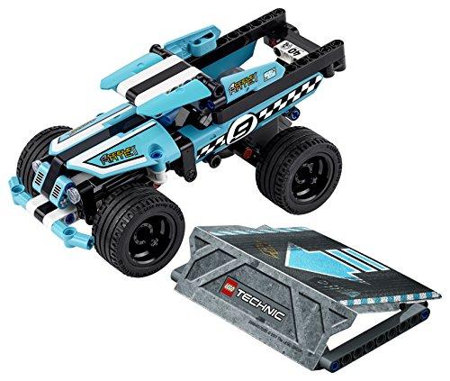 LEGO Technic - Camión acrobático (42059)