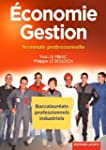 Economie-gestion terminale bac pro in...
