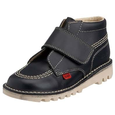 Kickers scarpe primi passi bambini scarpe e borse for Amazon scarpe bambino