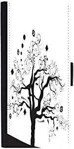 Snoogg Abstract Illustration Of A Tree With Lots Of Leavesdesigner Protective...