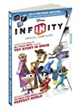 Disney Infinity 2014 Revised Edition - Prima Official Game Guide (Prima Official Game Guides) by Grossman, Howard (2014) Paperback