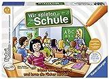tiptoi® Wir spielen Schule: Erlebe den Schulalltag und lerne die Fächer kennen