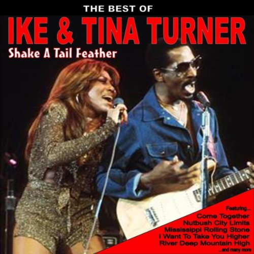Shake a Tail Feather: The Best...