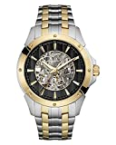 Best Bulova automatic watch - Bulova Men's Automatics - 98A146 Two-Tone Watch Review