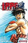 Ippo - saison 5, Dans l'ombre du champion - tome 16 par Morikawa