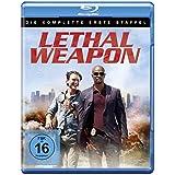 Lethal Weapon - Die komplette 1. Staffel
