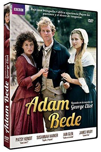 Adam Bede [DVD] 51SqBT3hGFL
