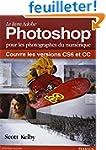 Le livre Adobe Photoshop pour les pho...