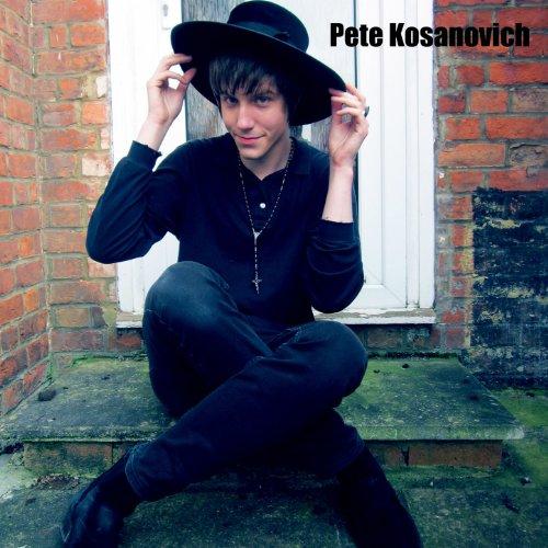 Pete Kosanovich