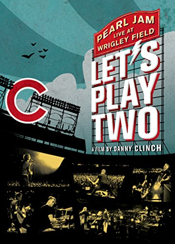 Pearl Jam – Let's play Two [Blu-ray]