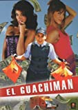 El Guachiman by Anahi de Cardenas, Stephany Orue, Cesar Ritter, Shirley Arica Guillermo Castañeda