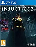 Injustice 2 PS-4 Day 1 AT