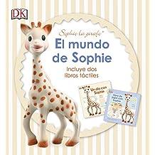 El mundo de Sophie: Sophie la girafe