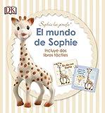 Best Libros para leer a los bebés - Sophie La Girafe DK46191 - El mundo de Review