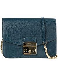 cab033a09c Amazon.it: FURLA - Borse a tracolla / Donna: Scarpe e borse