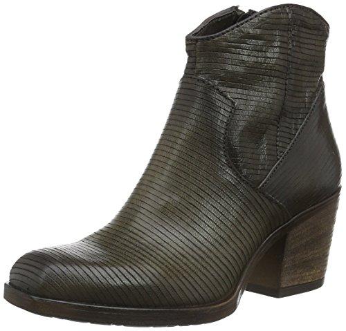 Mjus Damen 687213-0501-6321 Cowboy Stiefel Grau (Pepe)