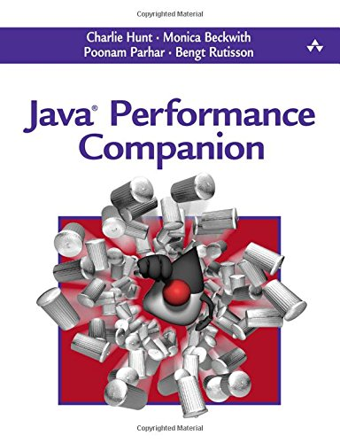 java-performance-companion