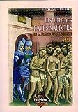histoire des races maudites de la france et de l espagne tome 1