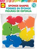 Alex Toys Sponge Painting Shapes 12