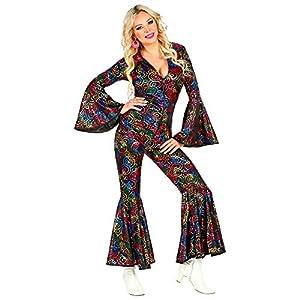 WIDMANN 05023 - Mono de discoteca para mujer, varios colores, talla L