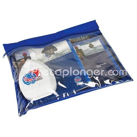 Crew pack PADI Rescue Diver - Version Ultimate avec DVD