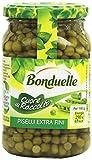 Bonduelle - Cuori di Raccolto, Piselli Extra Fini - 4 pezzi da 330 g [1320 g]