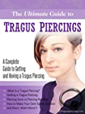 Tragus Piercings - Best Reviews Guide