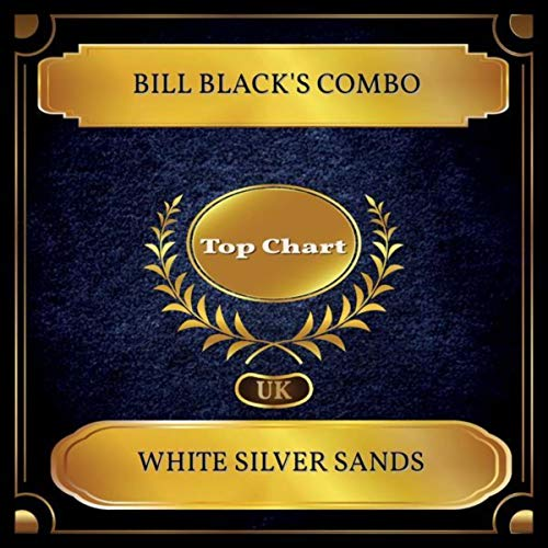 White Silver Sands (UK Chart Top 100 - No. 50)
