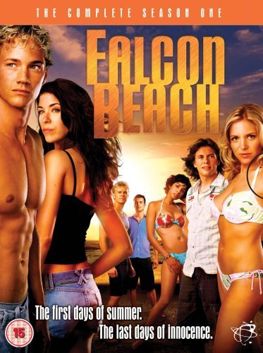 Falcon Beach - Series 1 Complete [4 DVDs] [UK Import] Falcon Beach-serie