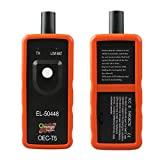 EEEKit EL-50448 Auto-Reifendruck-Monitor-Sensor TPMS Relearn Reset Aktivierung Tool OEC-T5 für GM-Serie Fahrzeug