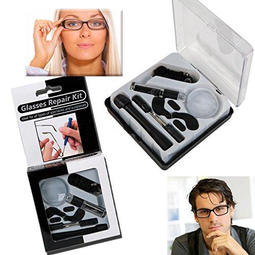 Generic dyhp-a10-code-4865-class-1-Werkzeug Schraubendreher Repair Kit Lesen ING T Brillenbeutel CLES RE Sonnenbrille ES SU Brille sses GL--dyhp-uk10-160819-2829