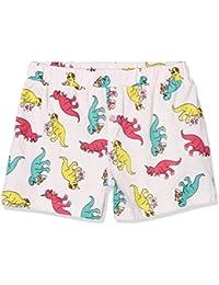 Lina Pink EF.Dino.SHO, Pantalones de Pijama para Niñas