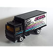 Matchbox Volvo Container Tuck New Color 1:64 Scale Die-cast Vehicle by Matchbox