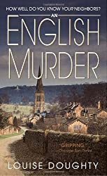 An English Murder by Louise Doughty (2001-06-05)