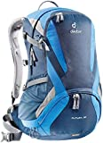Deuter Futura 28 Zaino, Unisex – Adulto, Midnight/Coolblue, Taglia Unica