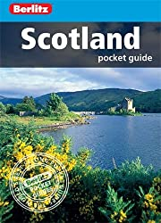 Berlitz: Scotland Pocket Guide (Berlitz Pocket Guides)