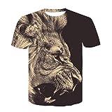 CYYCY T-Shirts de Compression pour Hommes Fitness Jogging Movement Shirt T-Shirt à...