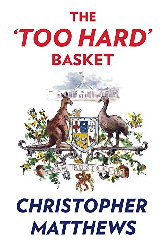 the-too-hard-basket-english-edition