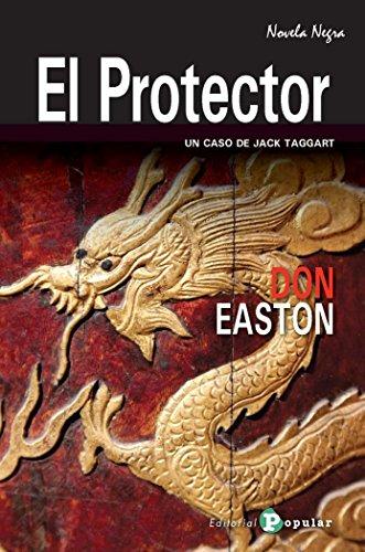 El protector (LETRA GRANDE NOVELA)