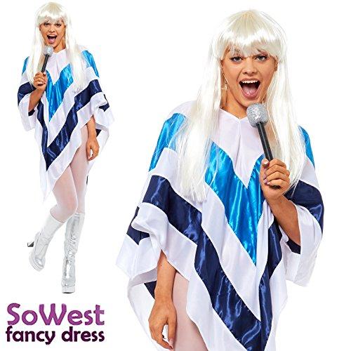 Abba Kostume Damen Halloween Kostume 2019