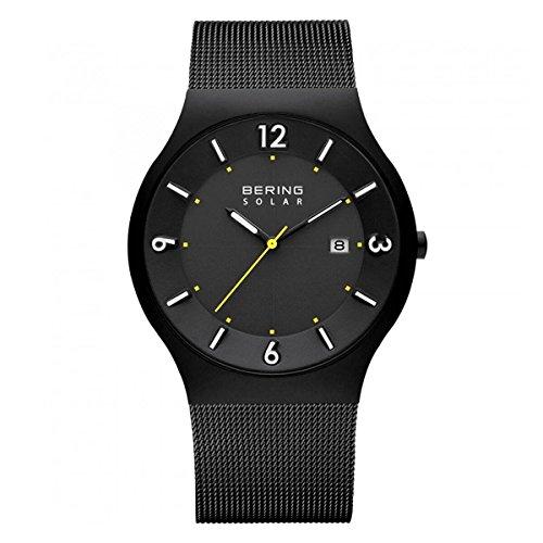 Bering Herren-Armbanduhr 14440-223