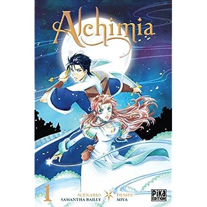 Alchimia T01