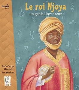 "Afficher ""Le roi Njoya"""