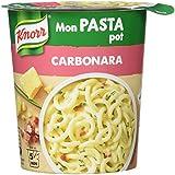Knorr Mon Pasta Pot Pâtes Carbonara 71g - Lot de 4