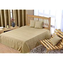 suchergebnis auf f r tagesdecke fuer bett 140x200 cm fuer bett 140x200 cm beige. Black Bedroom Furniture Sets. Home Design Ideas