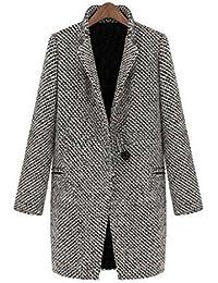 b8259e9838f6 Amazon.fr   manteau femme laine   Vêtements