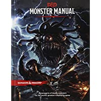 Monster-Manual-DD-Core-Rulebook Monster Manual (D&D Core Rulebook) -