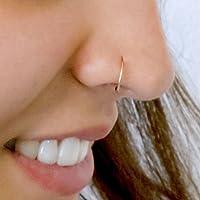Diversa Piercing – Hoop Anello N