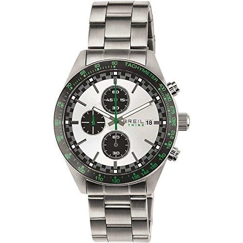 montre chronographe Breil pour homme Fast EW0325 style décontracté cod. EW0325